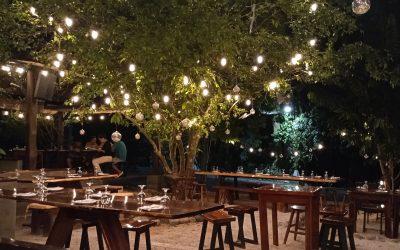 Rave Restaurant Review: Morpho Beach Bar