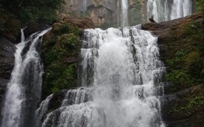 Nauyaca Waterfall Adventure